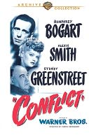 Conflict with Humphrey Bogart