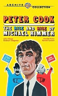 The Rise and Rise of Michael Rimmer with Peter Cook