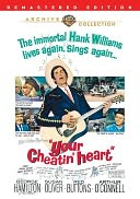 Your Cheatin' Heart with George Hamilton