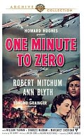One Minute to Zero with Robert Mitchum