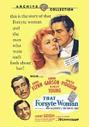 That Forsyte Woman with Errol Flynn