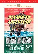 The Plymouth Adventure with Spencer Tracy