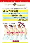 The Opposite Sex with June Allyson
