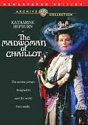 The Madwoman of Chaillot with Katharine Hepburn