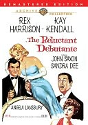 The Reluctant Debutante with Rex Harrison