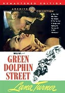 Green Dolphin Street with Patrick Aherne