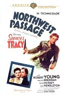 Northwest Passage with Spencer Tracy