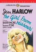 The Girl from Missouri with Jean Harlow