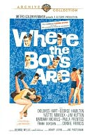 Where the Boys Are with Dolores Hart