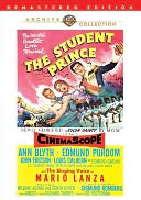The Student Prince with Ann Blyth