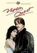 Vision Quest with Matthew Modine