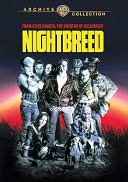 Nightbreed with Craig Sheffer
