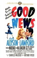 Good News with June Allyson