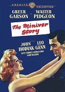 The Miniver Story with Greer Garson