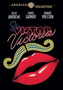 Victor/Victoria with Julie Andrews