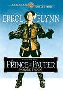 The Prince and the Pauper with Errol Flynn