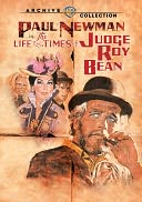 The Life and Times of Judge Roy Bean with Paul Newman