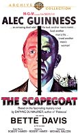 The Scapegoat with Alec Guinness