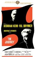 The Journey with Yul Brynner
