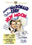 New Moon with Jeanette MacDonald