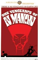 The Vengeance of Fu Manchu with Peter Carsten
