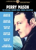 Perry Mason: the Original Warner Bros. Movie Collection