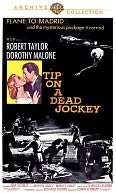 Tip on a Dead Jockey with Robert Taylor