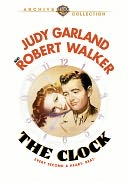 The Clock with Judy Garland