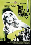 Ten Little Indians with Hugh O'Brian