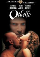 Othello with Laurence Fishburne