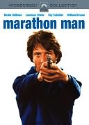 Marathon Man with Dustin Hoffman