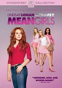 Mean Girls with Lindsay Lohan