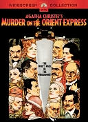 Murder on the Orient Express with Albert Finney