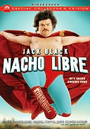 Nacho Libre with Jack Black