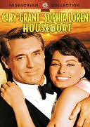 Houseboat with Cary Grant