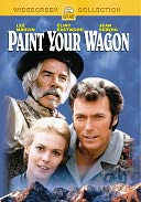 Paint Your Wagon with Lee Marvin