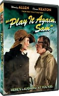 Play It Again, Sam with Woody Allen