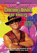 Crocodile Dundee in Los Angeles with Paul Hogan