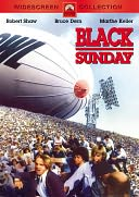 Black Sunday with Robert Shaw