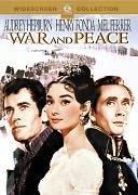 War and Peace with Audrey Hepburn