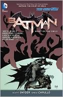 Batman by Various: NOOK Book Cover