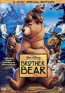 Brother Bear with Joaquin Phoenix
