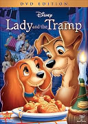 Lady and the Tramp with Peggy Lee