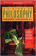 A History of Philosophy Volume II by Frederick Copleston: Book Cover