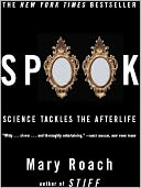 Spook by Mary Roach: NOOK Book Cover