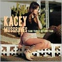 Same Trailer Different Park by Kacey Musgraves: CD Cover