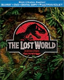 The Lost World: Jurassic Park with Jeff Goldblum