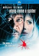 Along Came a Spider with Morgan Freeman