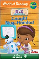 World of Reading Doc McStuffins by Sheila Sweeny Higginson: NOOK Kids Read to Me Cover