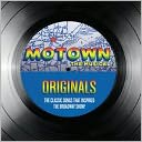 Motown the Musical: Originals - The Classic Songs That Inspired the Broadway Show: CD Cover
